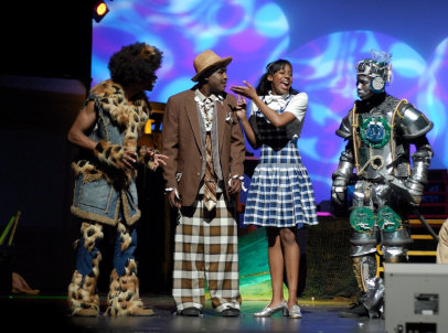 National Youth Theatre - Reviews